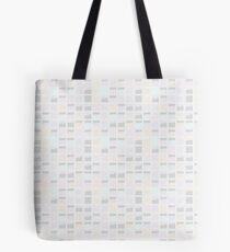 computer generated Tote Bag
