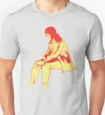 Diving Board Barb  Unisex T-Shirt