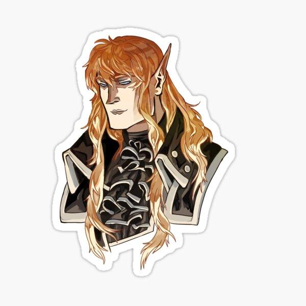 Zafim Sticker
