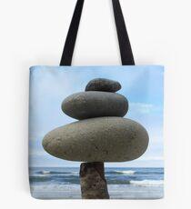 Balanced Rocks Tote Bag