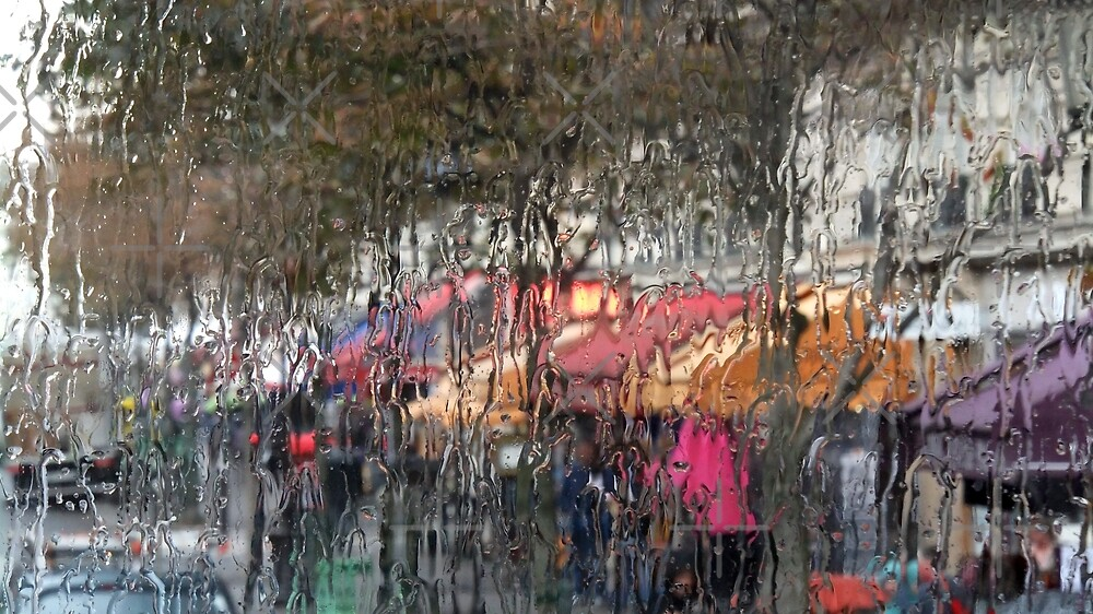 Rain's colour by su2anne