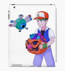 Jacksepticeye Pokemon Halloween iPad Case/Skin