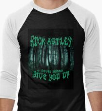 Never Gonna Give You Up - Rick Astley T-Shirt