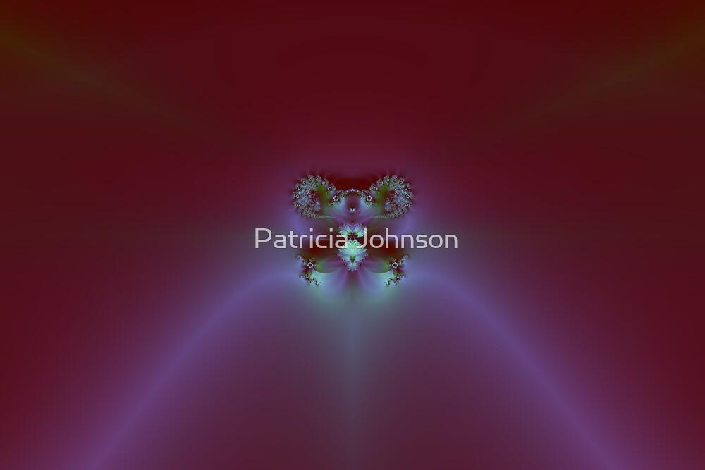 The Color Purple by Patricia Johnson