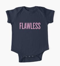 Flawless One Piece - Short Sleeve