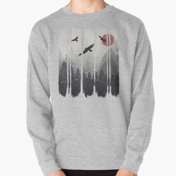 EagleLand Pullover Sweatshirt