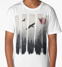 EagleLand Long T-Shirt