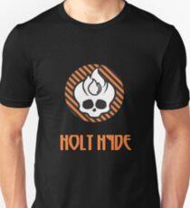 Holt Hyde - Monster High T-Shirt