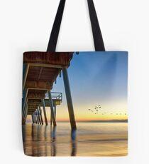 Luminosity Tote Bag