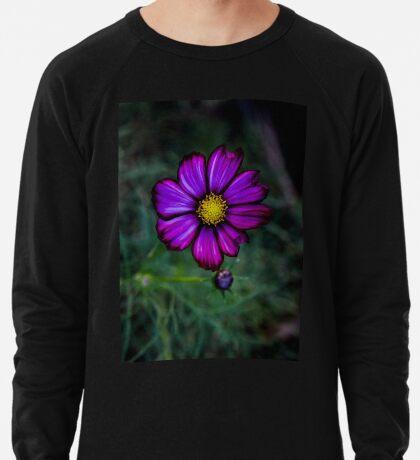 Blumen Herbst Leichter Pullover