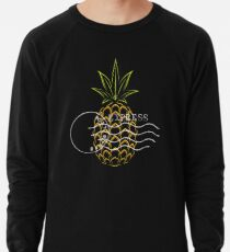 Pineapple Express Lightweight Sweatshirt