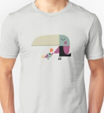 Hello Toucan T-Shirt