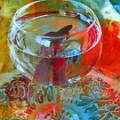 Elegance in water  by Rita  H. Ireland