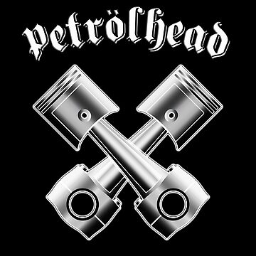 Petrolhead by BlueShift