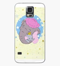 Baby Dumbo Case/Skin for Samsung Galaxy