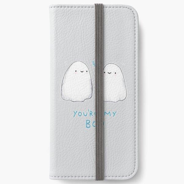 Spooky Love iPhone Wallet