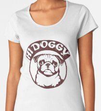 Hi doggy Women's Premium T-Shirt