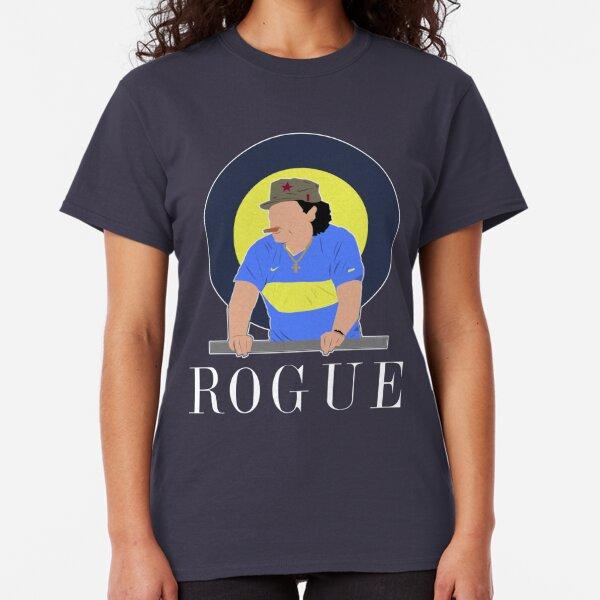 Maradona Rogue Classic T-Shirt