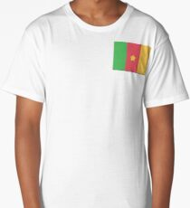 Cameroon Long T-Shirt
