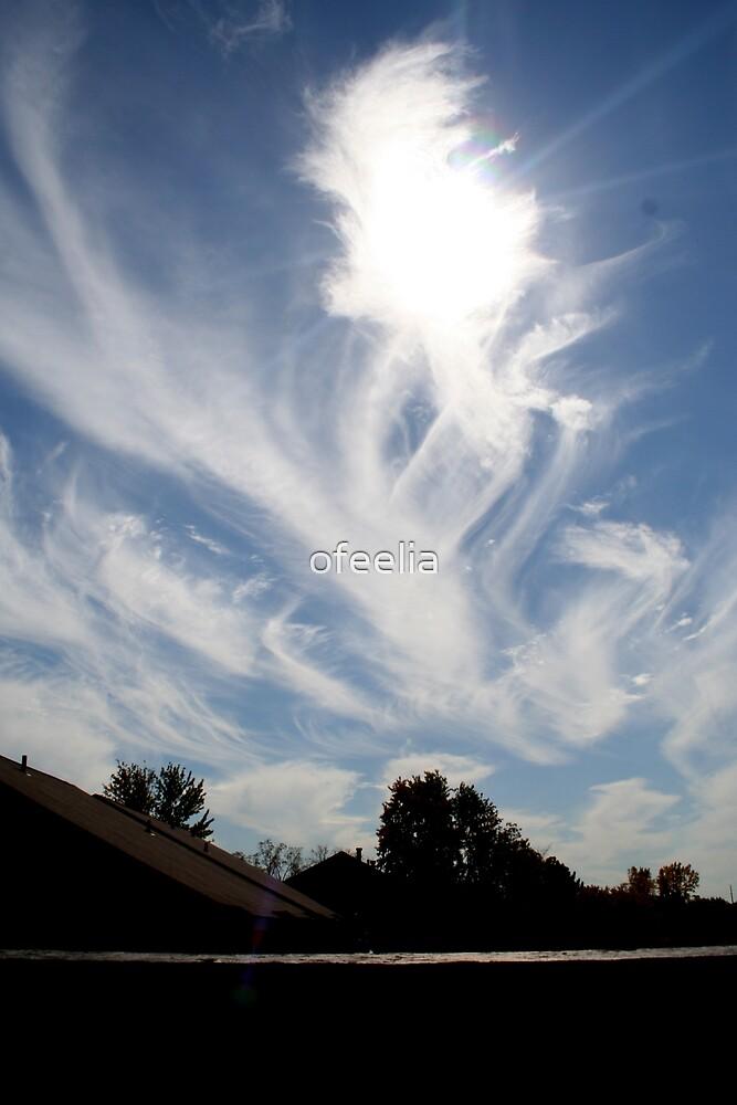 angels amoung us  by ofeelia