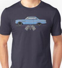 63 Light Blue Falcon T-Shirt