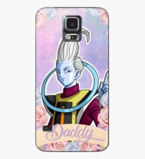 Daddy Whis Case/Skin for Samsung Galaxy