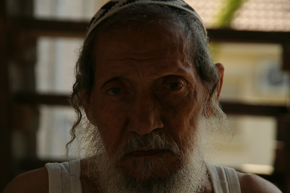 Older by kerendanieli