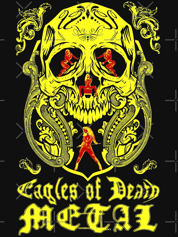 EODM - Eagles of Death Metal | Unisex T-Shirt