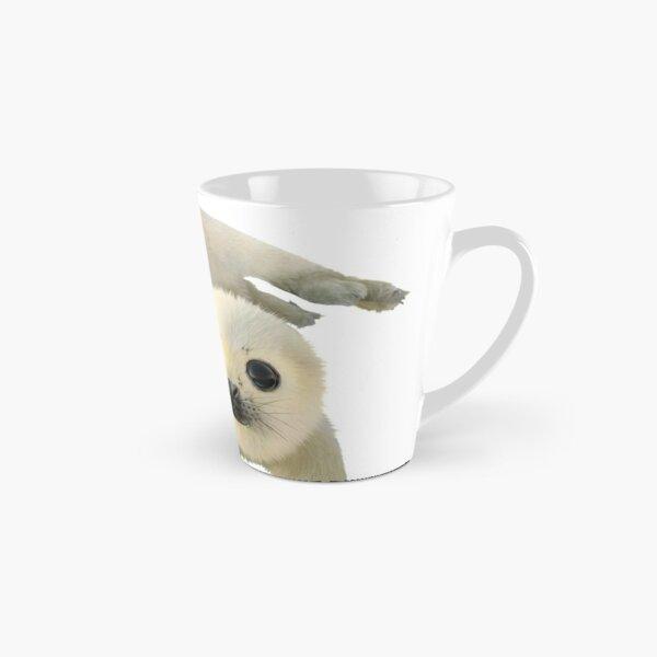 Grey seals Tall Mug