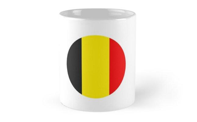 Belgium, België, Belgium by all-flags