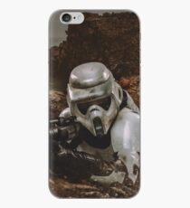 Soldado Imperial Star Wars Vinilo y funda para iPhone