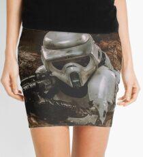 Soldado Imperial Star Wars Minifalda