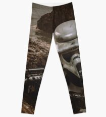 Soldado Imperial Star Wars Legging
