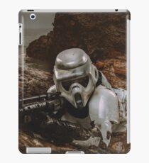 Soldado Imperial Star Wars Vinilo o funda para iPad