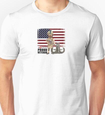 EOD Proud Veteran T-Shirt