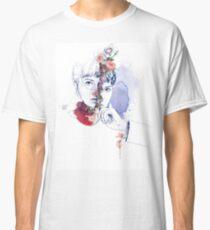 DIVISIÓN CELULAR by elena garnu Camiseta clásica