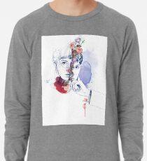 CELLULAR DIVISION by elena garnu Lightweight Sweatshirt