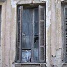 The Window of a Thousand Stories by Lolabud