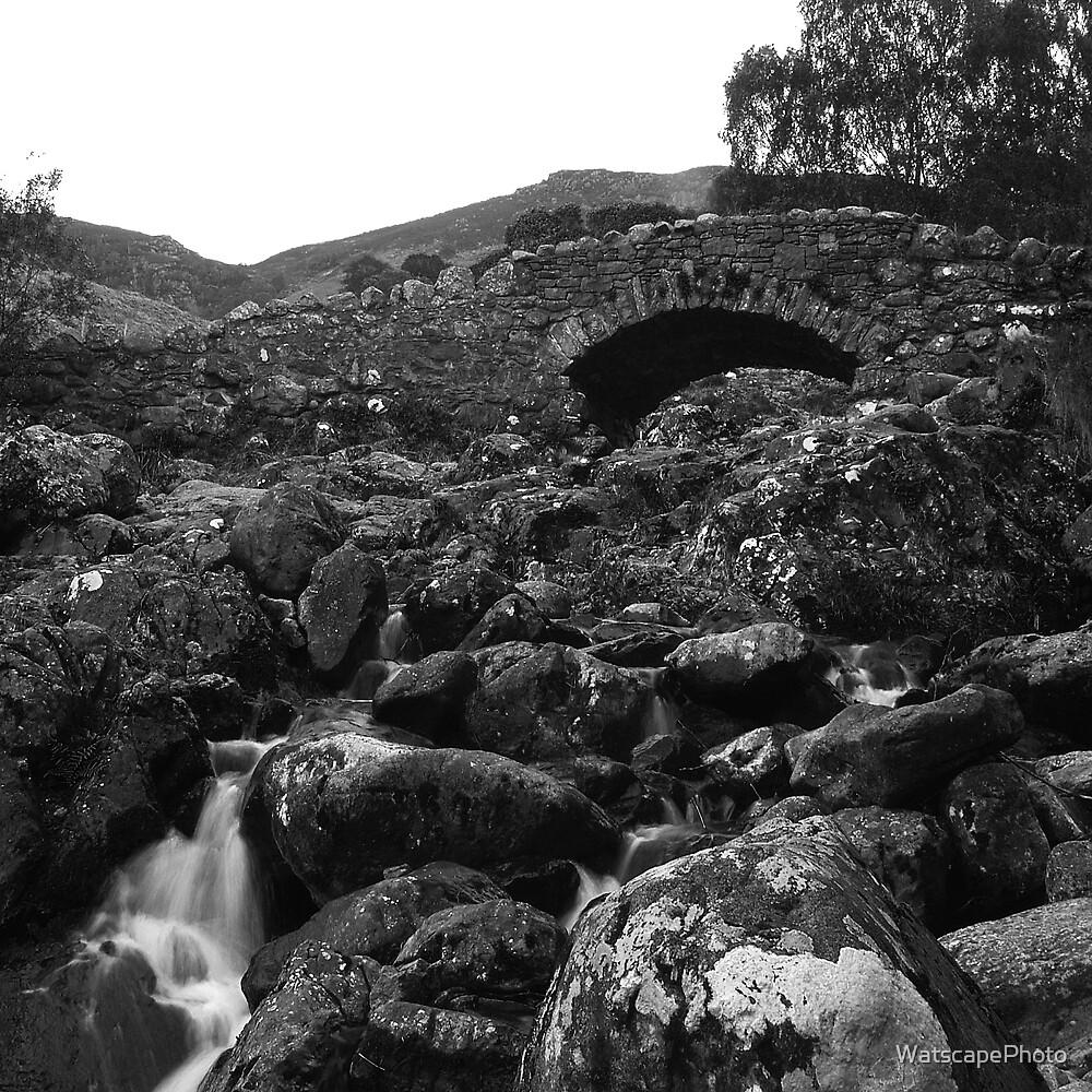 Ashness Bridge 3 by WatscapePhoto