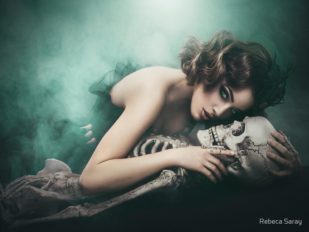 «Eternal love» de Rebeca Saray