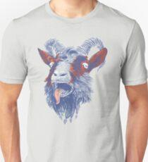 Rock Goat T-Shirt