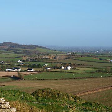 Dunamase Views by stormygt