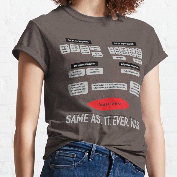 Même que jamais T-shirt classique