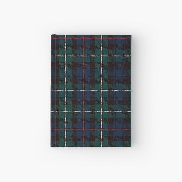 tartan Mackenzie outlander Hardcover Journal
