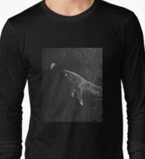 EXO / SING FOR YOU / B&W Long Sleeve T-Shirt