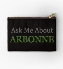 Arbonne | Fragen Sie mich nach Arbonne Shirt und mehr Studio Clutch