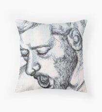 Jonny Throw Pillow