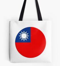 Taiwan, 台灣 Tote Bag