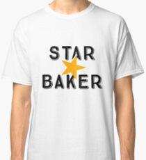 Star Baker—Great British Bake Off Classic T-Shirt