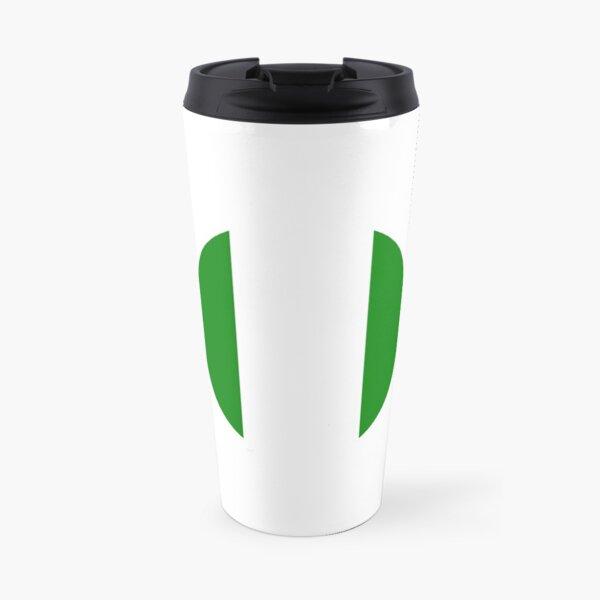 Nigeria Travel Mug